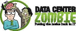 Datacenter Zombie logo